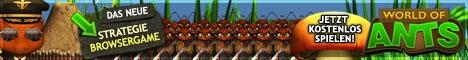 Browsergame Seven Lands kostenlos spielen