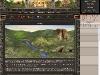 Tagoria Screenshot Gebirge/Karte